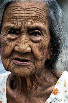 another image of LOLA by Pete G. Flores on 500px ...... She has stories in her eyes