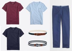 Monday Sales Tripod  A Rare Massimo Dutti Sale Todd Snyder Clearance & More  The Thursday Handfuls are great but what if Monday (or Tuesday) rolls around and there are a few sales that cant wait til the weekend? Youll find three of the best with a fewpicks from each to start the week below.    #1. J. Crew Factory: 40% off almost Everything & Free Shipping w/UPANDAWAY  SLIM Fit Button Pocket Tee  $11.50(multiple colors)  Critter Belt  $19.50  Striped Belt  $14.50  Lightweight Chinos in Driggs…