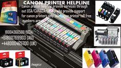 canon printer helpline number 18004360509 USA