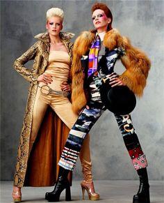 Vogue 2001 Grace Coddington