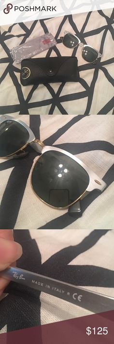 8cf2ed5ed8 Ray Ban Glasses Made In China « One More Soul