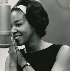 Mavis Staples - one of my all time favorite voices...