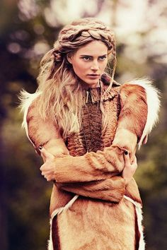"Val the wildling princess, is the sister of Dalla, the wife of Mance Rayder. ""Val did not need to smile; she would have turned men's heads in any court in the wide world."""