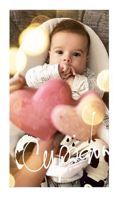 Cupid Baby 💕 www.instagram.com/ade_line1007