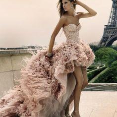 great dress for Paris!