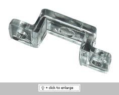 Mounting Clip for Decolume Striplight  Regular price: $1.20  Sale price: $0.89