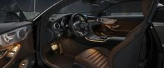 Mercedes-Benz C 300 Coupe