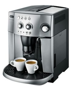 Need a new coffe machine! After all you can't beat a latte!