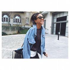 Chiara Biasi #FURBA e felice