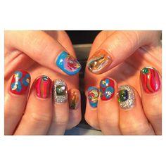 @navyhouse.nailのInstagram写真をチェック • いいね!201件