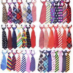 New Large Dog Neckties Large ties for pet adjustable neck from Cute Ties for Big Dogs Dog Grooming Products Big Dogs, Large Dogs, Pet Accessories, Dog Grooming, Online Boutiques, Your Pet, Collars, Bows