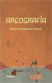 Blog del Sábado Noche: Raúl Fernández Cobos - Areografía