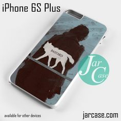 Game of Thrones Jon Snow - Z Phone case for iPhone 6S Plus and other devices