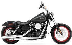 2013 Harley-Davidson Street Bob