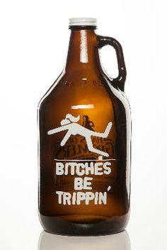 Haus Of Growlers, Growlers, Trip, Trippin, Craft Beer, Beer