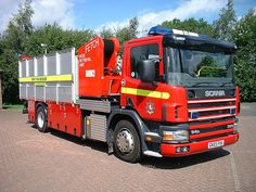 kent fire brigade trucks - Google Search
