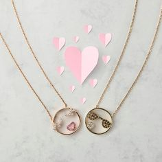 #Cheeky #pendants filled with #love! #kisses and #hearts always