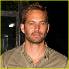 Paul Walker's Father Tearfully Remembers His Son   Paul Walker : Just Jared