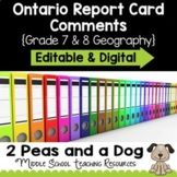 2peasandadog Teaching Resources | Teachers Pay Teachers Teacher Resources, Teacher Pay Teachers, Report Card Comments, Action Verbs, Interest Groups, Physical Environment, Natural Disasters, How To Better Yourself, Geography