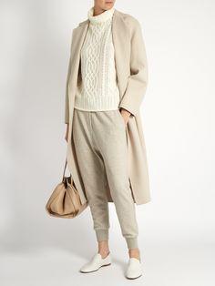 Ercole sweater   Max Mara   Brunello Cucinelli   The Row