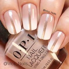 Blush Pink Nails, Pink Nail Colors, Colorful Nails, Pedicure Nail Art, Toe Nail Art, Nail Nail, Short Nail Designs, Nail Art Designs, Cute Nails