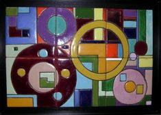 piezas varias piezas varias óxidos,, cuerda seca,