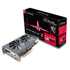 Sapphire Radeon Pulse RX 580 Dual HDMI / DVI-D / Dual DP OC with Backplate (UEFI) PCI-E Graphics Card Graphic Cards -- Find out more about the great product at the image link. (This is an affiliate link) Old Computers, Video Card, Best Budget, Best Graphics, Computer Accessories, Sapphire, Ebay, Windows 10, Ny Usa