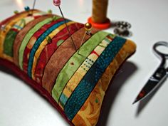 Hey, I found this really awesome Etsy listing at https://www.etsy.com/listing/59174783/pin-keep-pincushion-notion-quilter