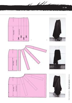 Basics fashion design construction