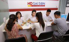 HD SaiSon ưu đãi lãi suất vay tiêu dùng dành cho giáo viên