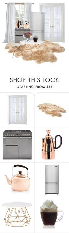 """""""Sem título #52"""" by anny-lucas-da-cruz on Polyvore featuring interior, interiors, interior design, casa, home decor, interior decorating, Liz Claiborne, UGG, Tom Dixon e Martha Stewart"""