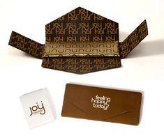 36 Embalagens criativas de chocolate | Criatives | Blog Design, Inspirações, Tutoriais, Web Design