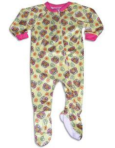 Carters Watch the Wear – Infant Girls Peace Bears « Clothing Impulse