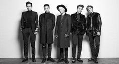 YG Entertainment responds to Bigbang's enlistment - http://www.kpopvn.com/yg-entertainment-responds-to-bigbangs-enlistment/