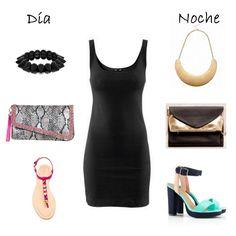 Love these shoes......  COMPARTE MI MODA: La moda femenina desde el punto de vista de las usuarias...: Vestidos...