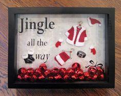 Click for more unique #Christmas decor ideas!