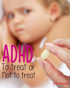 If you have a child with diagnosed or undiagnosed ADHD, please do your research before making final decisions about how to treat him. Please don't make judgment without good solid evidence and information. The goal here is for our kids to be as successful as possible. ADHD is not about you as a parent. It's about your struggling child.  And every child deserves the best we have to give.