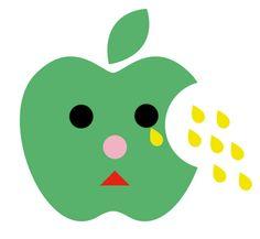 Day 175 - apple