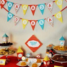 Ramadan and Eid Party Craft by Sakina Design