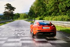 jaguar f type svr nurburgring taxi n rburgring New Jaguar, Jaguar F Type, Safety Kit, Jaguar Land Rover, Racing Seats, Roll Cage, Taxi