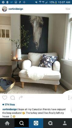 Chair And Colour Idea Punchy Colour Throughout The Salon