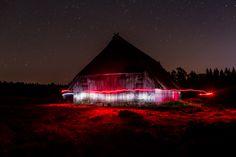 "Echa un vistazo a este proyecto @Behance:""Light Painting LED + Drone"" https://www.behance.net/gallery/57820195/Light-Painting-LED-Drone"