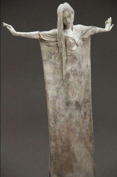 Sculpture by Michael Talbot