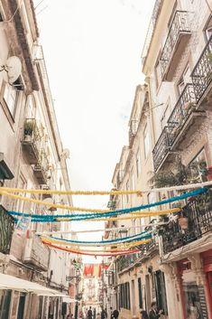 #lissabon #lisbon #portugal #travel #visitportugal #reise Portugal, Louvre, Fair Grounds, Street, Travel, Lisbon, Vacations, Traveling, Viajes