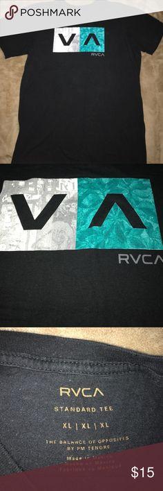 ❗️RVCA Tee Xl RVCA Shirts Tees - Short Sleeve