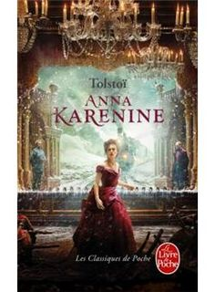 Anna Karénine - Léon Tolstoï - Roman - S1 E2 - J'ai lu
