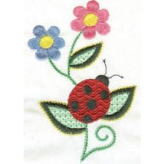 ZDBJJ308-3 Springtime Jacobean-Single