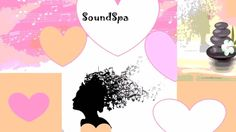 Healing Power of Music - FREE relaxation app: check video intro