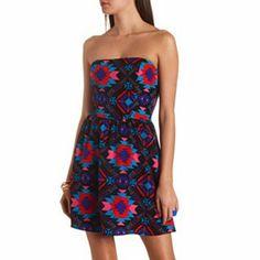 #aztec #dress #supercute