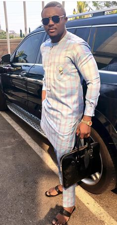 Learn About These Great womens african fashion 1659 African Attire For Men, African Clothing For Men, African Shirts, African Wear, Nigerian Men Fashion, Indian Men Fashion, African Print Fashion, African Fashion Dresses, African Fashion Traditional